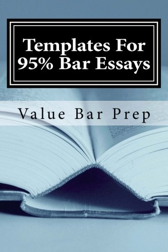 bar essay graders The new mexico black lawyers association offers bar exam financial  mark a  albanese, essay and mpt grading: does spread really matter, the bar.