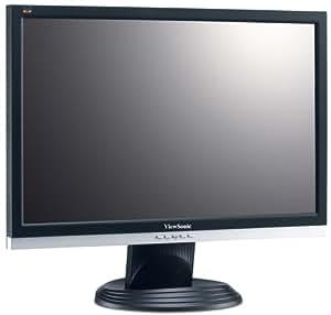 ViewSonic VA1926w 19-inch Wide LCD Monitor