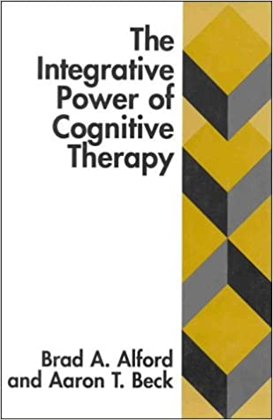 Book Integrative Power Cognitv Ther: An Integration of Contemporary Theory and Therapy