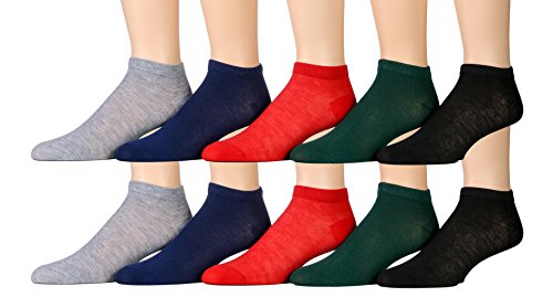 colored ankle socks - 2