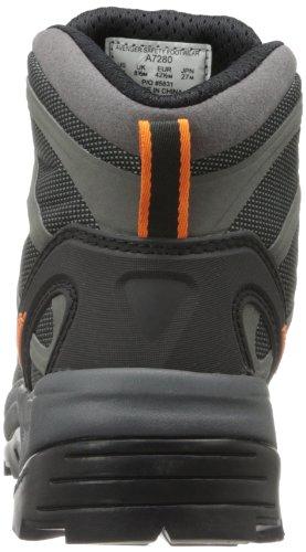 7280 Grey Footwear Safety Avenger Work Men's Boot 5xOqtYSTYw
