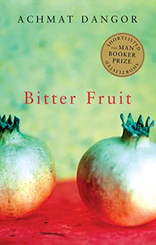 book cover of Bitter Fruit