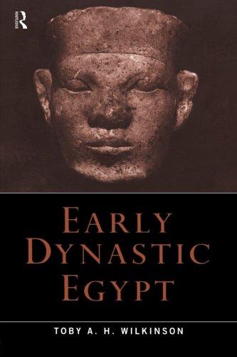 Early Dynastic Period - Early Dynastic Egypt
