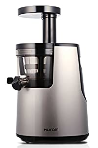 Hurom Elite Slow Juicer Model HH-SBB11 Noble : winner winner item