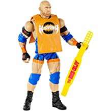 WWE DJX69 Elite Collection Ryback Figure