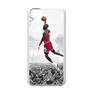 Diy For Iphone 5/5s Case Cover Fashion Jordan Case-uYgjrSX4751voWvJ
