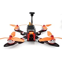 ARRIS X220 220mm V2 Racing Drone FPV RC Quadcopter ARF w/EMAX RS2306 Motor + Runcam Swift 2 FPV Camera (Professional Version)
