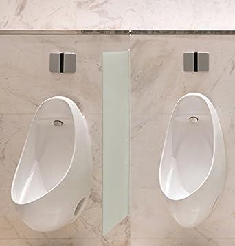 Schamwand, WC Urinal Trennwand, Bidet Trennwand Toiletten ...