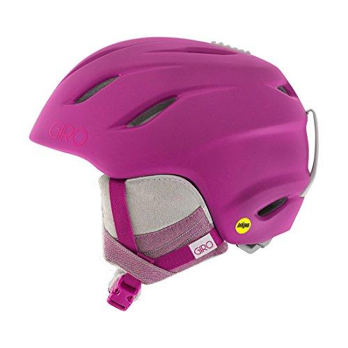 Giro Era MIPS Snow Helmet 2016 - Women's Matte Berry Medium