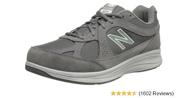 2a1fc40ebb7c Amazon.com | New Balance Men's MW877 Walking Shoe | Shoes