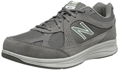 93f47e90e785b Amazon.com | New Balance Men's MW877 Walking Shoe | Shoes
