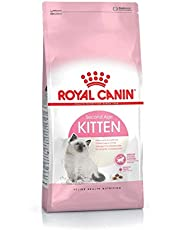 Royal Canin Second Age Kitten Food 4 kg