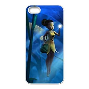 iPhone 5 5s Cell Phone Case White Tinkerbell and the Legend of the Neverbeast0 Ndvma