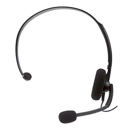 Xbox 360 Headset (The Best Xbox 360 Headset)
