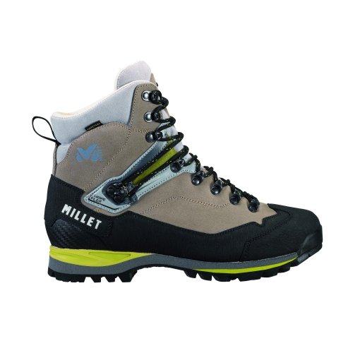 MILLET Ld Heaven Peak Gtx Damen Trekking- & Wanderstiefel Grey (6428 Light Brown)