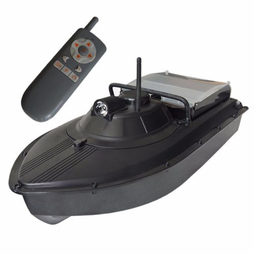 2AL 2.4GHZ Lure Fishing Tackle Bait Boat Remote Control RC Boat Wireless Fish Finder