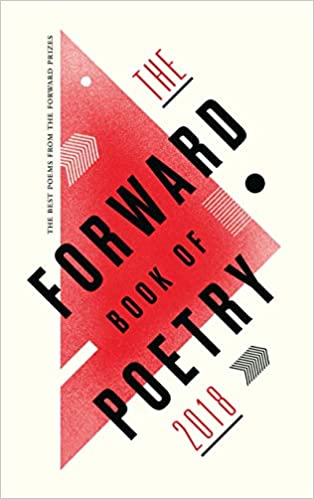 The Forward Book Of Poetry 2018 Faber Poetry Amazon Co Uk