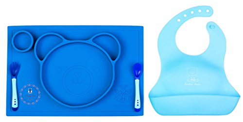 Premium Baby Meal Time set