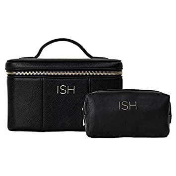 Amazon.com: ISH Beauty Travel Set Maquillaje Train y Estuche ...