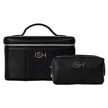 Amazon.com: ISH Beauty Travel Set Maquillaje Train y Estuche ...
