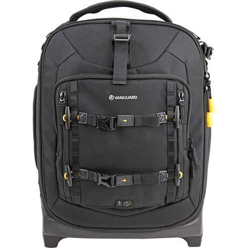 Alta Fly 48T Roller Bag (Black) [並行輸入品] B07MCQSP6H