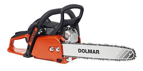 Dolmar Benzin-Motorsäge PS-35C