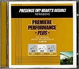 Premiere Performance Plus - Presence (My Heart's Desire)