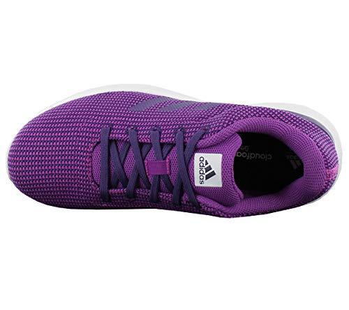 W UK EU Chaussures Damen 38 Laufschuhe AQ2175 5 Pointure Femme Violett Cosmic Baskets adidas qv7w5ZY
