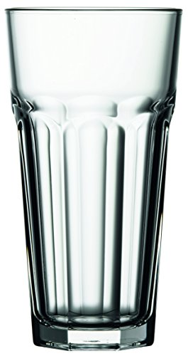 Glass 16 Ounce Tumbler - 5