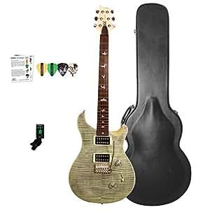 paul reed smith guitars cm4ttg kit 3 prs exclusive limited edition custom se 24. Black Bedroom Furniture Sets. Home Design Ideas