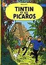 Vol 714 pour Sydney - Tintin et les Picaros par Hergé