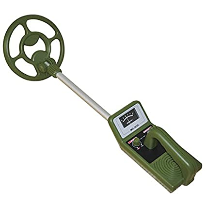 TOOGOO(R) MD3030 Handheld metal detector same function with Seben Allround - - Amazon.com