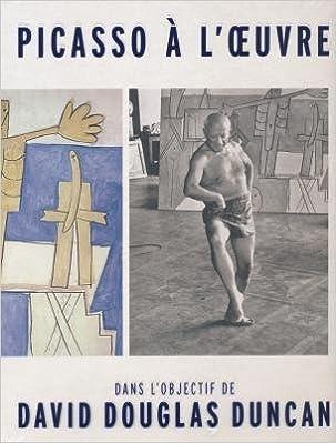 Livre Picasso à l'oeuvre - édition spéciale - Suisse pdf, epub ebook