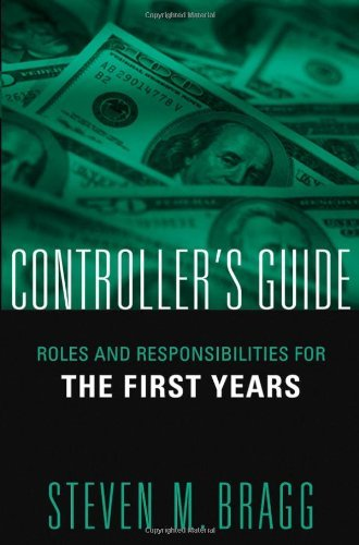 Download Controller's Guide: Roles and Responsibilities for the First Years Pdf