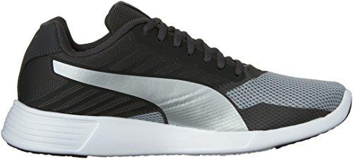 Da Us Silver Pro Uomo 9 M Fashion Puma Asphalt Trainer Sneaker RwqBfaxdR