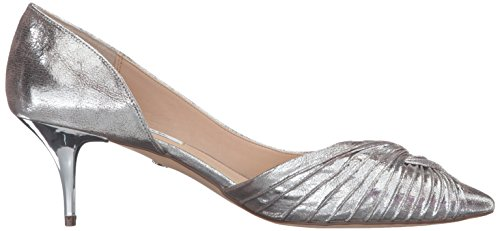 Dress Taylie Pump My Vintage Met Dusted Nina Silver Women's qPTtqwU