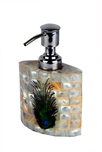 Buddha4all Mother of Pearl Home Decor Gifts … (Shop Dispenser)