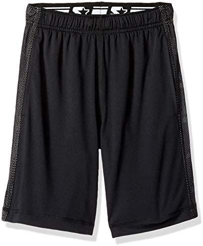 Exclusive Starter Boys 8 Basketball Short with Mesh Panel and Pockets