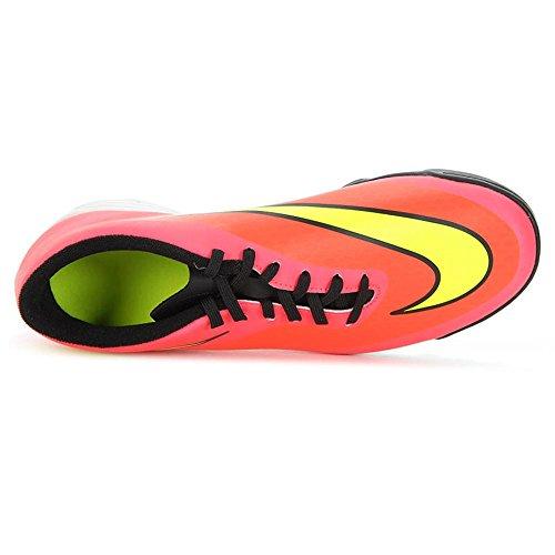 Tf Corail Rouge De Phade Top Football Hypervenom Nement Nike Homme Pour D'entra Chaussures wat71Cq