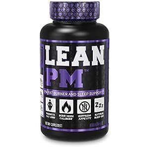 Best Diet Pills >> Lean Pm Night Time Fat Burner Sleep Aid Supplement Appetite Suppressant For Men And Women 60 Stimulant Free Veggie Weight Loss Diet Pills