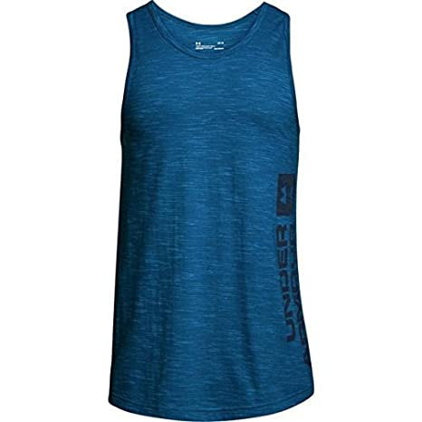 9ab5cd3313e25 Amazon.com  Under Armour Men s Sportstyle Graphic Tank  Sports ...