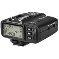 Flashpoint R2 E-TTL Transmitter for Canon Cameras (X1T-C)