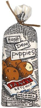 Hush Dem Puppies