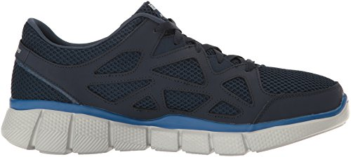 Skechers Men's Equalizer 2.0-Groy Trainers Blue (Navy/Grey) quality free shipping free shipping find great glPLfo