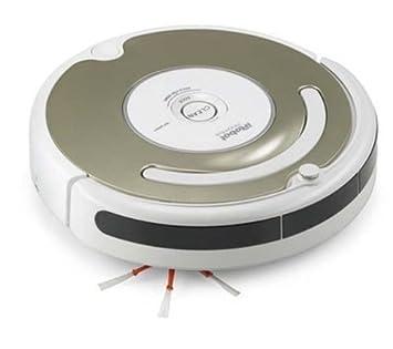 I-ROBOT Aspiradora robot Roomba 531 + Muro virtual I-Robot Roomba ...