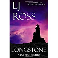 Longstone: A DCI Ryan Mystery (The DCI Ryan Mysteries)