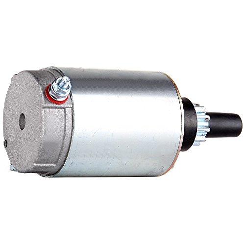 Starter For John Deere Kohler 140 214 216 300 314 316 14HP 16HP