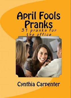 April Fools Pranks 31 Office ebook