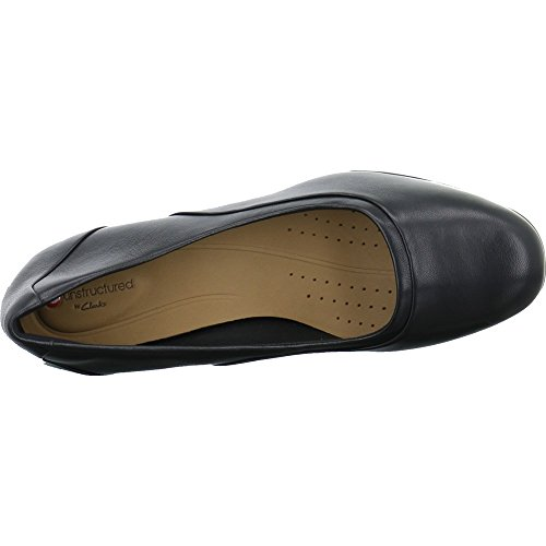 0 Pointure Clarks Step 261354465 39 Cosmo Couleur Noir PwCq0BP