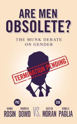 Are Men Obsolete?: The Munk Debate on Gender
